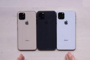 2019年発売iPhone予想/デザインとカラーについて